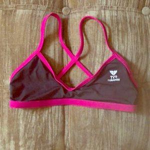 TYR swim top